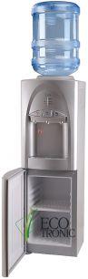 Кулер для воды Ecotronic C4-LCE Silver